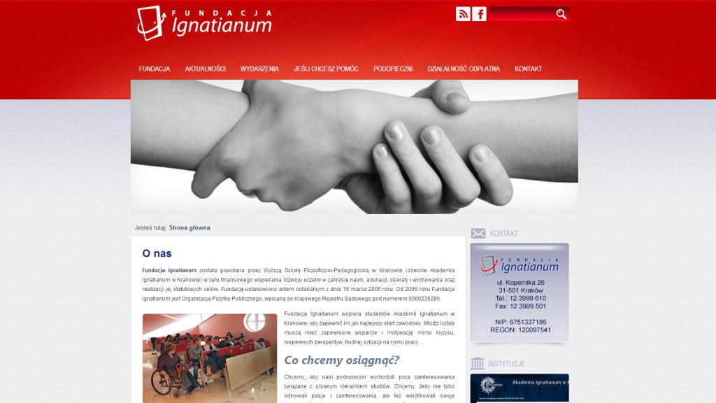 fundacjaignatianum_pl