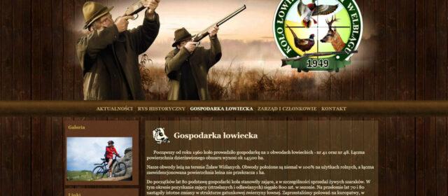 Strona Koła Łowieckiego Elblaska1