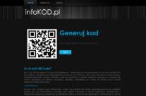 Internetowy generator QR Code