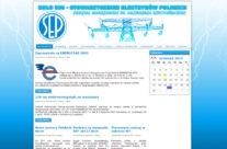Strona internetowa Koła SEP