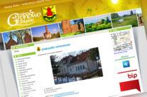 Portal Gminy Gronowo Elbląskie